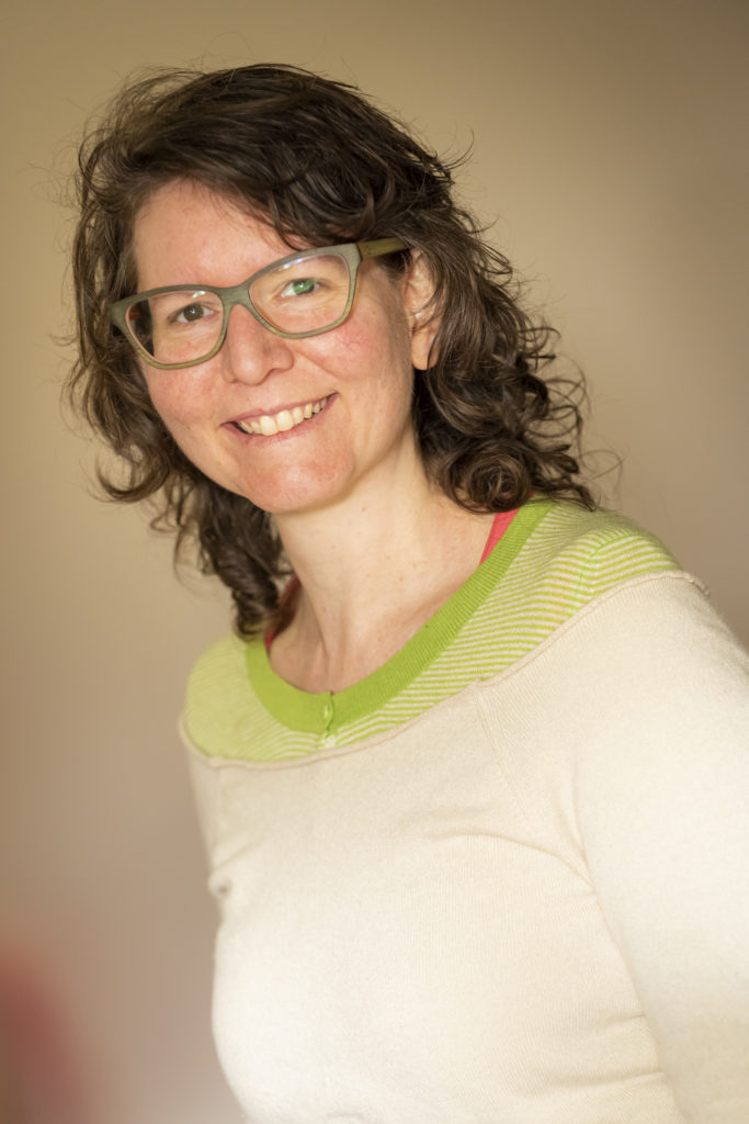 Claire-Marie Bour / Efflor'essence / Relation d'aide